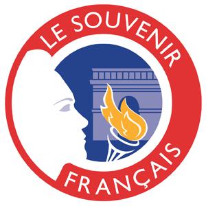 L'Association vient de moderniser son logo : les symboles les plus forts demeurent dans un graphisme plus actuel.